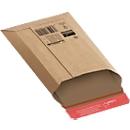 Wellpapp-Versandtaschen, 150 x 250 mm, 20 Stück