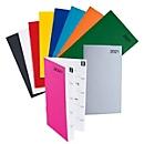 Werbe-Set Taschenkalender, 16 Seiten, B 90 x H 150 mm, Werbedruck 60 x 30 mm, farbsortiert, 500 Stück
