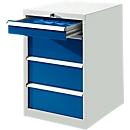 Werkbank-Schubladenschrank SB 5805