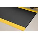 Werkplekmat Orthomat® Anti-Fatigue, Safety, m1 x B 900 mm