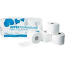 WIPEX toiletpapier PoFessional, 250 vellen per rol, 3-laags, 72 rollen