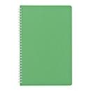 Wochentimer, 128 Seiten, B 160 x T 12 x H 245 mm, Werbedruck 80 x 40 mm, grün