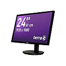 Wortmann TERRA 2435W HA - GREENLINE PLUS - LED-Monitor - Full HD (1080p) - 61 cm (24