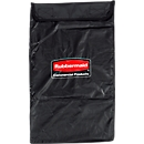 X-Cart zak 150 l zwart
