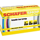 XXL Toner Schäfer Shop, kompatibel zu HP Q7553A XXL, schwarz