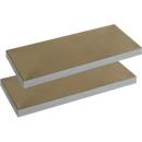 Zusätzliche Fachböden, für Schwerlast-Steckregal, 920 x 300 mm, 2 Stück
