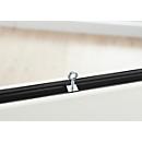 Zusätzliche Stellbolzen für Funktionswände, 10 Stück, 120 mm breit