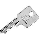 Zusätzlicher Schlüssel für Zylinderschloss