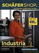 Catálogo Industria