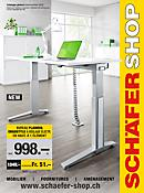 SCHÄFER SHOP Catalogue général<br/>