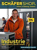 SCHÄFER SHOP Industrie