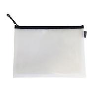 Kolma Reissverschlusstasche Mesh Bag A4