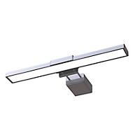 LED Klemmleuchte UNiLUX Travelight, für Notebooks & Desktop Bildschirme, Leistung 4,5 W, 350 lm, 2900-5300 K, dimmbar, USB-Anschluss, Klemmweite 5-30 mm, schwarz