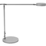 LED Tischleuchte Maul MAULgrace, Touch-Dimmer 4-fach, mit Aluminium-Doppelarm, 300 lm
