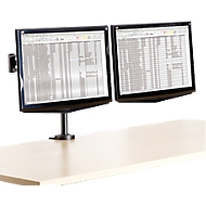 Monitorhalterung Fellowes Professional Doppel-Monitorarm