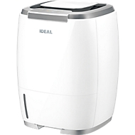 Purificateur d'air Ideal AW60, fonction automatique, avec filtre combiné et de carbone, taille de la pièce 60m²