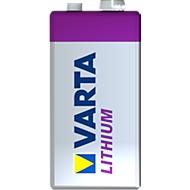 1 E-Block Lithium VARTA Professional ,