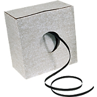 1000m PP-Kunststoffumreifungsband 12,0 x 0,50mm im Spenderkarton