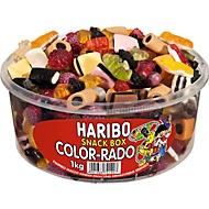 2 x 1 kg HARIBO Color-Rado