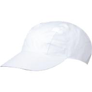 3 Panel Promo Cap, inkl. 1-farbiger Werbedruck & Grundkosten gratis, One-Size Größe, white