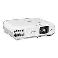 3LCD Beamer Epson EB-W39, HD WXGA, 3500 ANSI Lumen, 15000:1 Kontrast, 2x HDMI