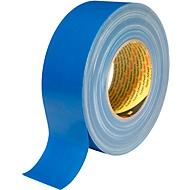 3M™ Premium Duct tape, 25 mm x 50 m, blauw