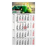4-Monats-Kalender, Standard, Standard