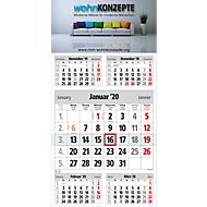 5-Monats-Planer Take five