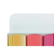 8er-Set Textmarker von FABER-CASTELL, 2 x gelb, rose, apricot, flieder, lichtblau, türkis, lichtgrün