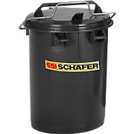 Abfallbehälter SME 35 anthrazit