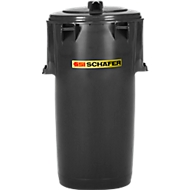Abfallbehälter SME70 anthrazit