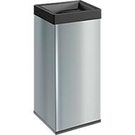 Abfallbox Big-Box® Quick, 40 l, silber