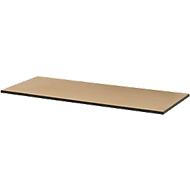 Ablageboden für Arbeitstisch, B 750 x T 800 mm
