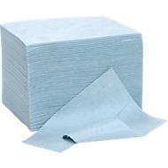 Absorberende doekjes FIRST heavy, olieabsorberend, absorptiecapaciteit 108 l, 100 stuks