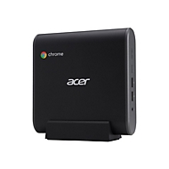 Acer Chromebox CXI3 - Mini-PC - Core i3 8130U 2.2 GHz - 8 GB - SSD 64 GB