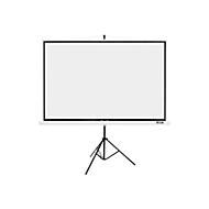 Acer T87-S01MW - Projektionsbildschirm mit Stativ - 218 cm (87
