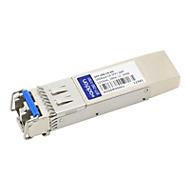 AddOn Cisco SFP-10G-LR Compatible SFP+ Transceiver - SFP+-Transceiver-Modul - 10 GigE