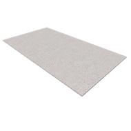 Afdekplaat SOLUS PLAY, voor multiladeblok SOLUS PLAY, B 1350 x D 523 mm, ceramic grey