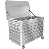 Afvalcontainer van LM, D3009, 415 l