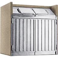 Afvalcontainerbox EV plus 110,0
