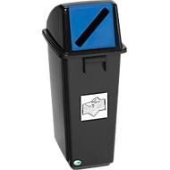 Afvalsorteersysteem 58 l,