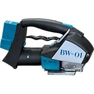 Akku-Umreifungsgerät Mod. BW 01