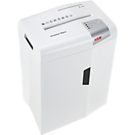 Aktenvernichter HSM shredstar X6pro, separates CD-Schneidewerk, Partikelschnitt, P-5, DIN A4, 6 Blatt Schnittleistung
