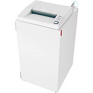 Aktenvernichter IDEAL 4005 CC Jumbo, Partikelschnitt 4 x 40 mm, P-4, 240 l, 40-45 Blatt Schnittleistung
