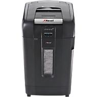 Aktenvernichter Rexel Auto+ 750X, DIN A4, bis zu 750 Blatt, mit 4-stelligem PIN-Code