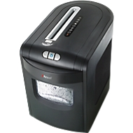 Aktenvernichter Rexel Mercury REM723, Partikelschnitt, P-5, Anti-Papierstau-Technologie