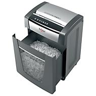 Aktenvernichter Rexel Momentum X420, Partikelschnitt 4 x 40 mm, P-4, 30 l, 20 Blatt Schnittleistung