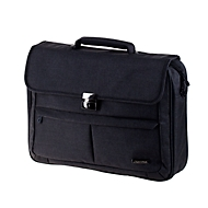 Aktetas LIGHTPAK® Motion, afsluitbaar, met laptopvak 17 inch, verstelbare schouderriem, B 430 x D 100 x H 340 mm