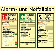 Alarm- und Notfallplan (allmand)