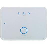 Alarmanlage Stabo 433 MHz, Steuerung per App, inkl. Sabotageschutz und Notruftaste
